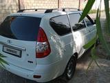 ВАЗ (Lada) Priora 2171 (универсал) 2013 года за 1 700 000 тг. в Тараз – фото 2