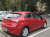 Hyundai i30 2014 года за 5 000 000 тг. в Алматы – фото 4