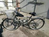 Веломотор A 80. Велосипед… 2021 года за 80 000 тг. в Алматы – фото 4