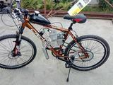 Веломотор A 80. Велосипед… 2021 года за 80 000 тг. в Алматы – фото 5