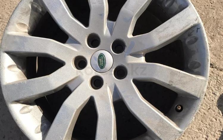 Оригинальные диски на Range Rover за 250 000 тг. в Кызылорда