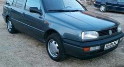 Volkswagen Golf 1995 года за 1 700 000 тг. в Шымкент – фото 5