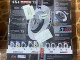 Тормозные диски за 250 000 тг. в Алматы