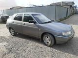 ВАЗ (Lada) 2112 (хэтчбек) 2007 года за 850 000 тг. в Костанай – фото 3