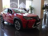 Lexus UX 250h 2020 года за 20 110 000 тг. в Алматы