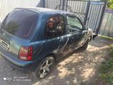 Nissan Micra 1993 года за 1 500 000 тг. в Алматы – фото 4
