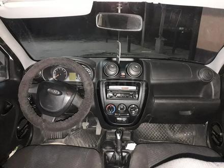 ВАЗ (Lada) 2190 (седан) 2013 года за 1 680 000 тг. в Шымкент – фото 8