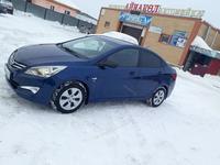 Hyundai Accent 2014 года за 4 150 000 тг. в Нур-Султан (Астана)