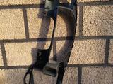 Борода планка магнитофона на правый руль за 9 900 тг. в Алматы – фото 2
