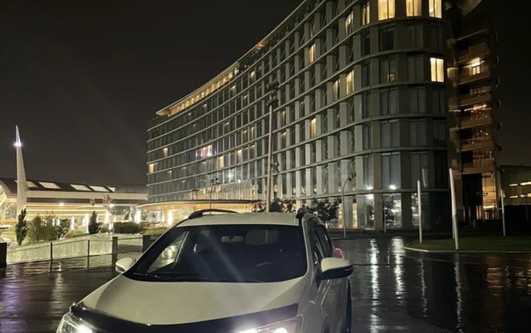 Toyota RAV 4 2016 года за 11 250 000 тг. в Нур-Султан (Астана)