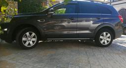 Chevrolet Captiva 2013 года за 6 000 000 тг. в Шымкент – фото 3