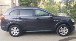 Chevrolet Captiva 2013 года за 6 000 000 тг. в Шымкент – фото 4
