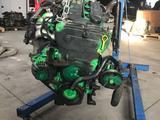 Двигатель Kia Spectra 1.6 s5d бензин за 406 000 тг. в Челябинск