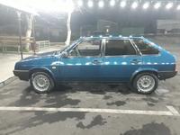 ВАЗ (Lada) 2109 (хэтчбек) 2000 года за 900 000 тг. в Шымкент