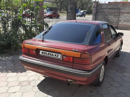 Mitsubishi Galant 1992 года за 1 600 000 тг. в Алматы – фото 2