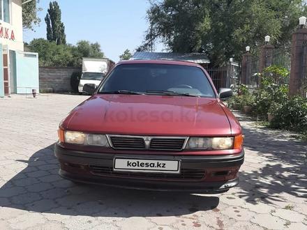 Mitsubishi Galant 1992 года за 1 600 000 тг. в Алматы – фото 4