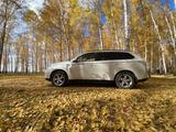 Mitsubishi Outlander 2012 года за 8 100 000 тг. в Петропавловск – фото 3