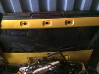 Крышка багажника hummer h2 за 130 000 тг. в Алматы