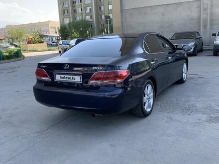 Lexus ES 330 2004 года за 4 800 000 тг. в Алматы