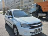 ВАЗ (Lada) Granta 2190 (седан) 2014 года за 2 750 000 тг. в Алматы