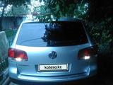 Volkswagen Touareg 2006 года за 4 300 000 тг. в Талгар – фото 3