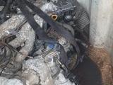 Движок двигатель на Toyota Estima за 301 тг. в Алматы – фото 2