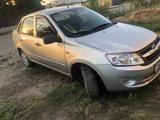 ВАЗ (Lada) 2190 (седан) 2013 года за 2 550 000 тг. в Семей – фото 2