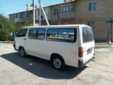 Toyota HiAce 1997 года за 1 800 000 тг. в Шымкент – фото 4