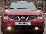Nissan Juke 2013 года за 4 400 000 тг. в Нур-Султан (Астана) – фото 2