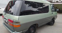 Toyota Town Ace 1994 года за 1 400 000 тг. в Алматы – фото 4
