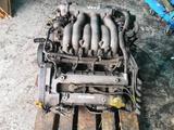 Двигатель G6BA Hyundai Santa Fe 2.7л 175л. С за 480 000 тг. в Костанай – фото 2