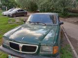 ГАЗ 3110 (Волга) 1998 года за 800 000 тг. в Усть-Каменогорск – фото 3
