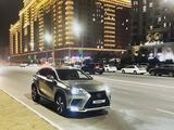 Lexus NX 300 2019 года за 18 800 000 тг. в Актау