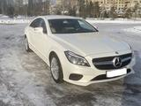 Mercedes-Benz CLS 400 2015 года за 17 500 000 тг. в Нур-Султан (Астана)