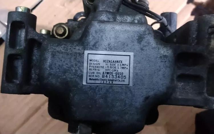 Компрессор кондиционера за 40 000 тг. в Караганда
