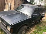 Chevrolet Blazer 1993 года за 600 000 тг. в Алматы – фото 2