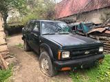 Chevrolet Blazer 1993 года за 600 000 тг. в Алматы – фото 5