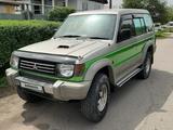 Mitsubishi Pajero 1996 года за 2 700 000 тг. в Алматы