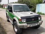 Mitsubishi Pajero 1996 года за 2 700 000 тг. в Алматы – фото 2