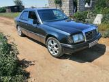 Mercedes-Benz E 230 1991 года за 2 200 000 тг. в Актобе – фото 5