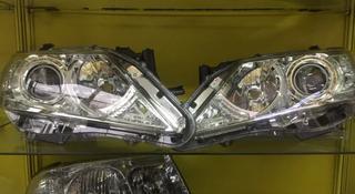 Кузовные детали Toyota Camry в Шымкент