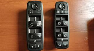 Кнопки блок управления стеклоподъемниками mercedes ml w164 gl x164 за 1 001 тг. в Алматы