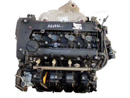 Двигатель G4KD за 640 000 тг. в Алматы – фото 2