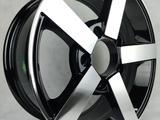Комплект новых дисков r16 5*130 за 150 000 тг. в Нур-Султан (Астана)
