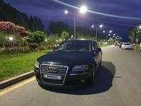Audi A8 2006 года за 3 800 000 тг. в Алматы