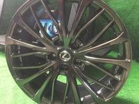 Новые диски r18 Toyota Camry за 165 000 тг. в Алматы