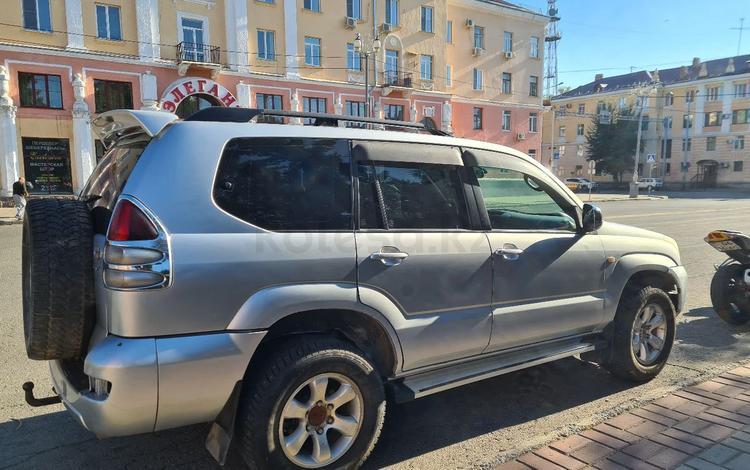 Toyota Land Cruiser Prado 2007 года за 5 000 000 тг. в Усть-Каменогорск