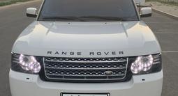 Land Rover Range Rover 2008 года за 8 600 000 тг. в Нур-Султан (Астана) – фото 2