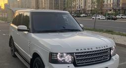 Land Rover Range Rover 2008 года за 8 600 000 тг. в Нур-Султан (Астана) – фото 3