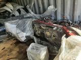 Ноускат Toyota Camry 35 за 330 000 тг. в Семей – фото 3